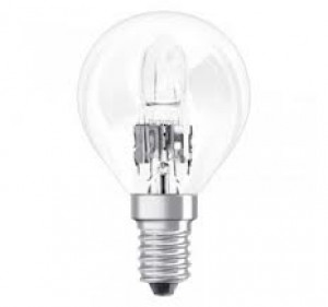 lot de 10 Ampoules halogènes sphériques 28 watt égal à 40 watt culot e14 éco énergie