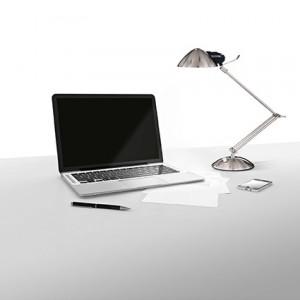 Lampe d'appoint M-6 Ø 18 luminaire de IDEAL LUX 1 lumière, création design