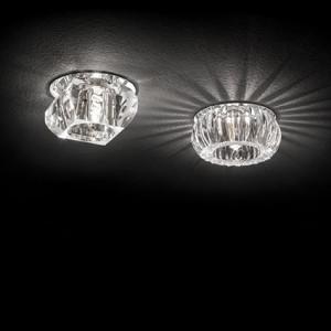 Plafonnier SOUL luminaire de IDEAL LUX 1 lumière, création design