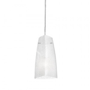 Suspension SUGAR ø 13 luminaire de IDEAL LUX 1 lumière, lustre design