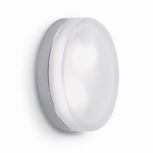 Plafonnier TOFFEE ø 28 luminaire LED de IDEAL LUX 1 lumière, création design